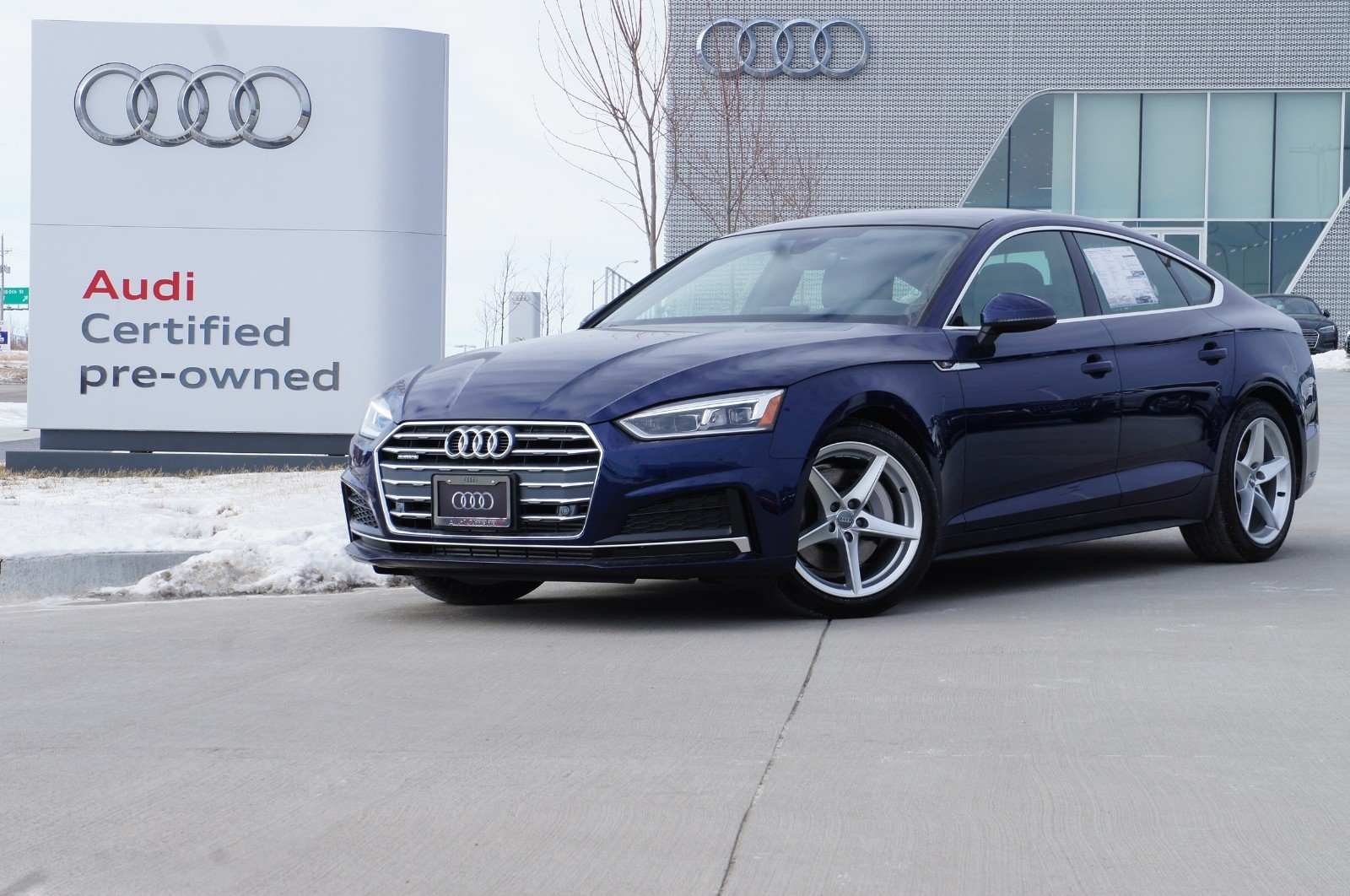 68 All New 2019 Audi A5 Price And Review