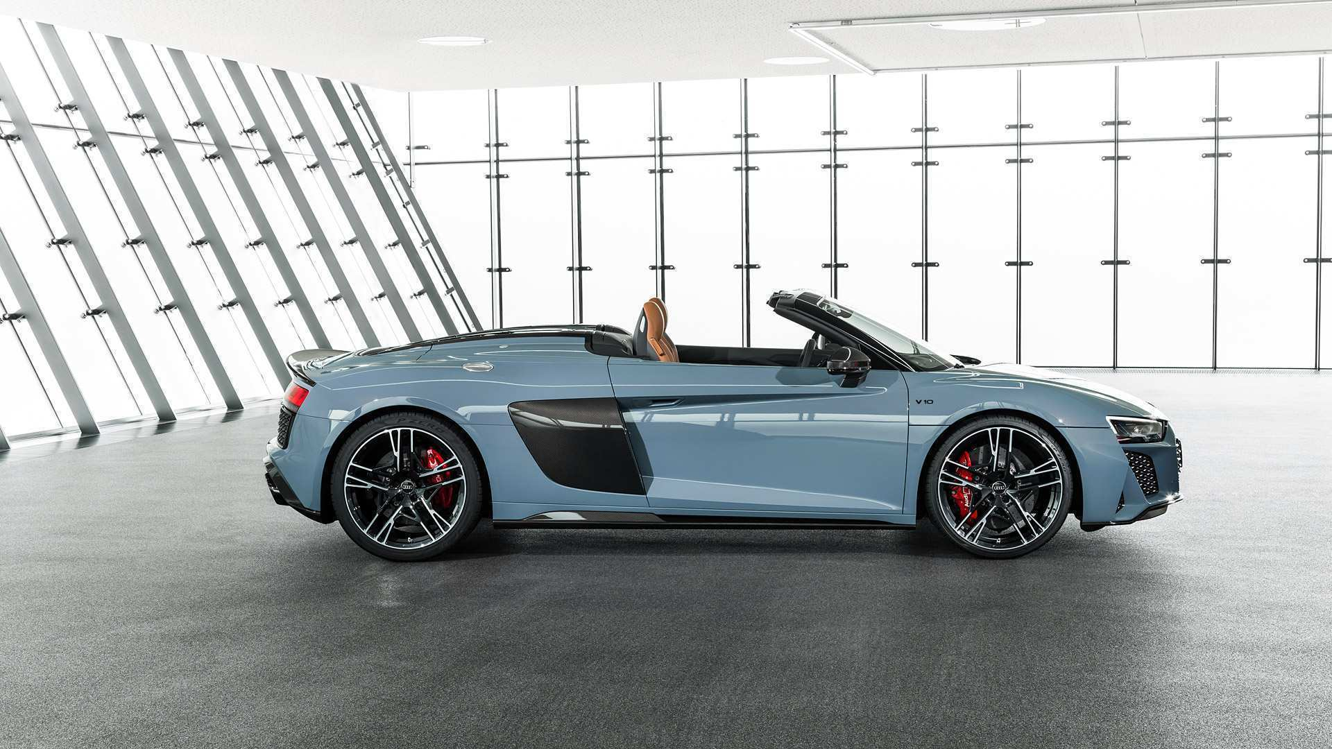 68 All New 2019 Audi R8 V10 Spyder Prices
