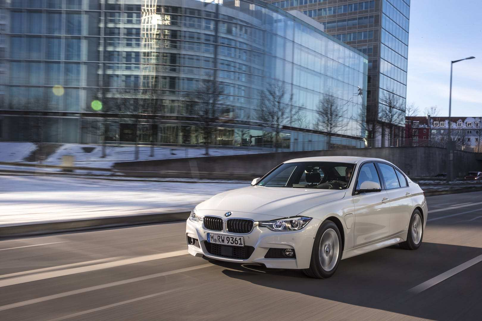68 All New 2019 BMW 3 Series Edrive Phev Release Date And Concept