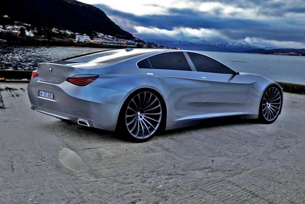 68 All New 2019 BMW M9 Review   Review Cars 2020