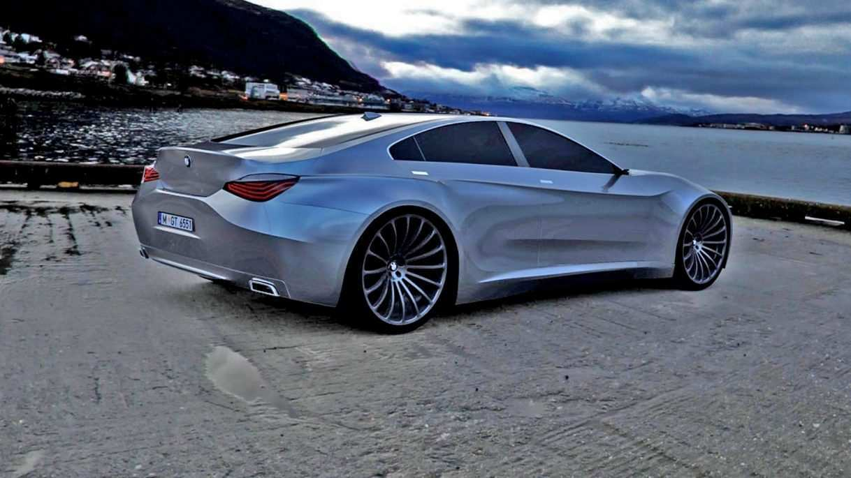 68 All New 2019 BMW M9 Review