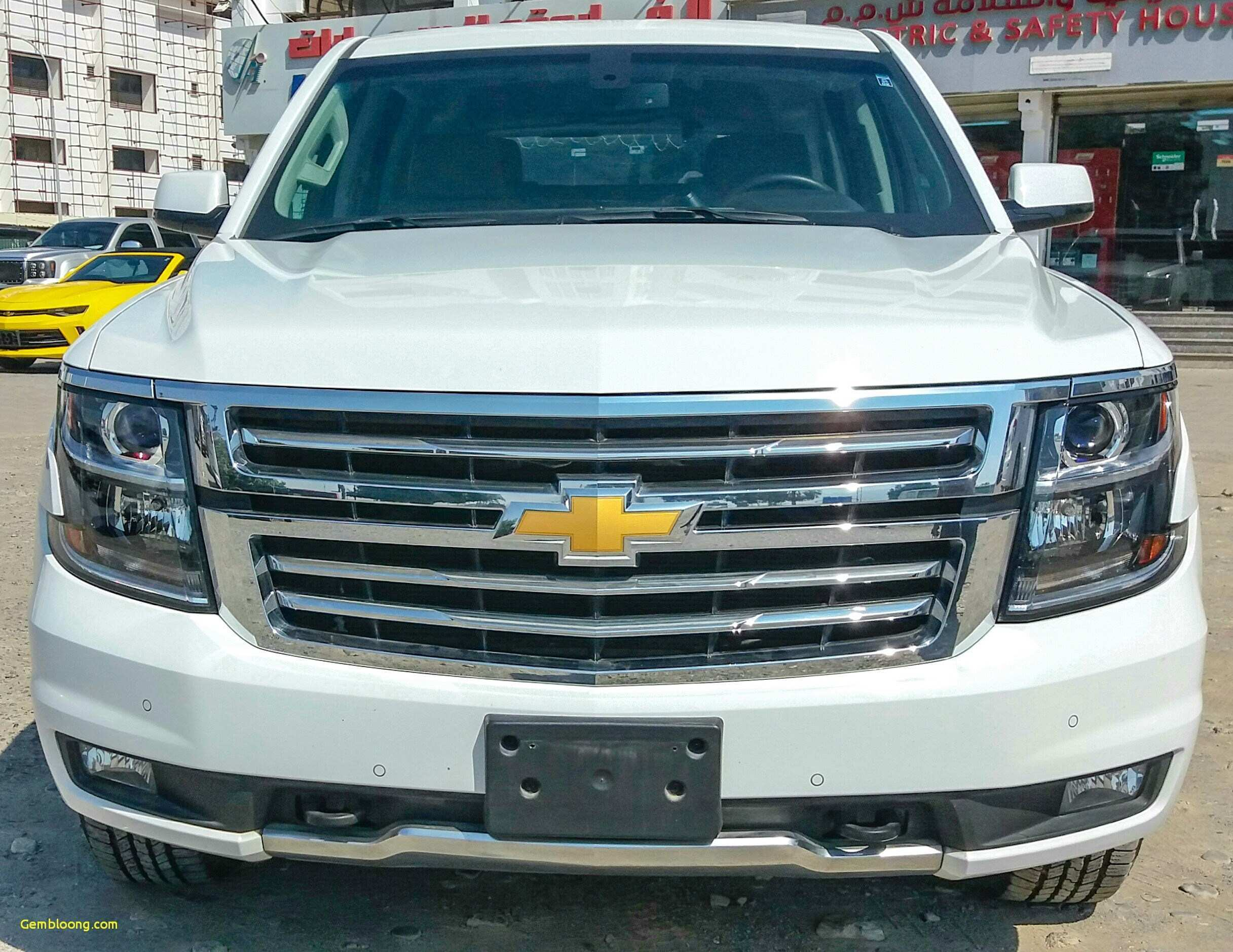 68 All New 2019 Chevy Tahoe Z71 Ss Release Date