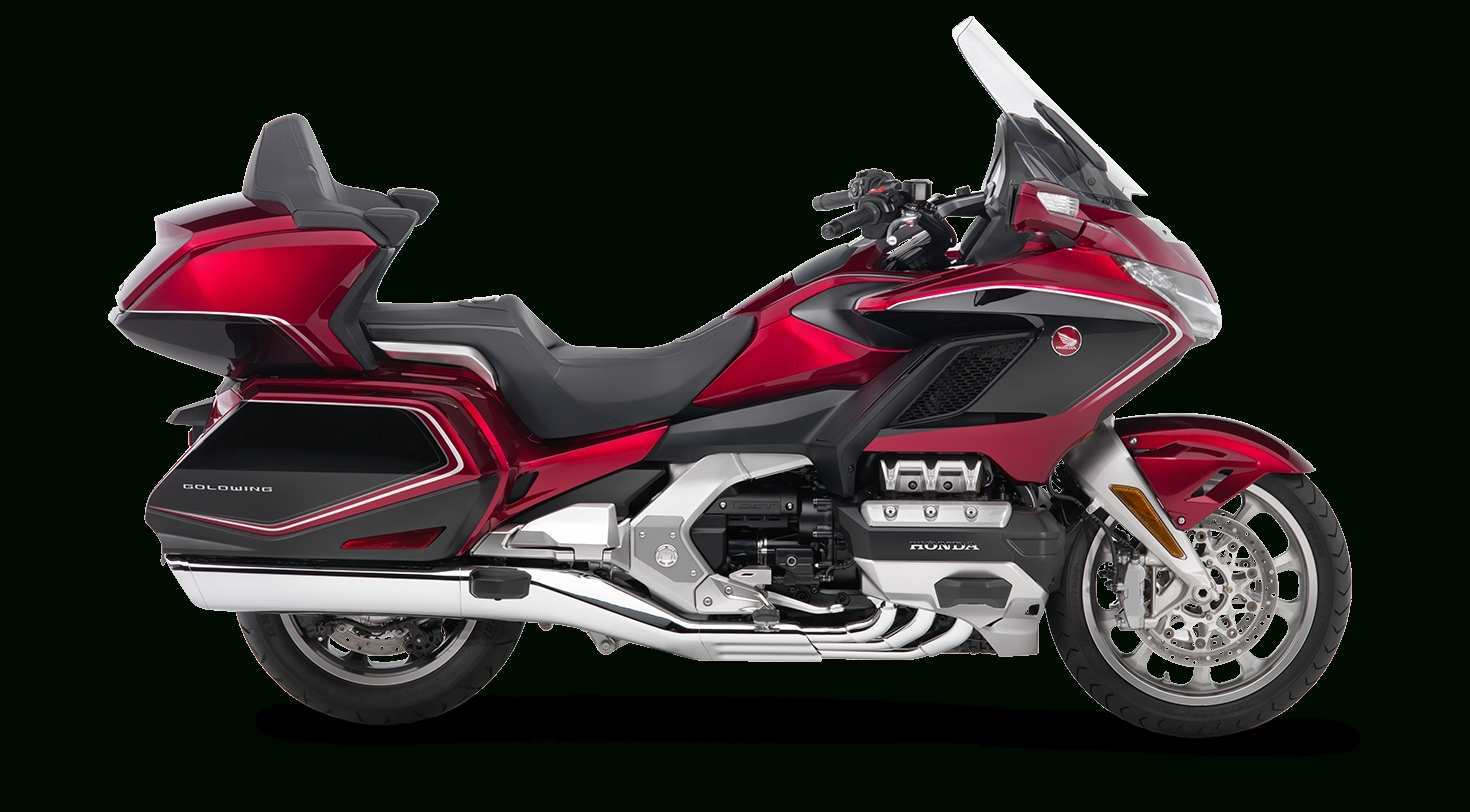 68 All New 2019 Honda Goldwing Specs Performance And New Engine
