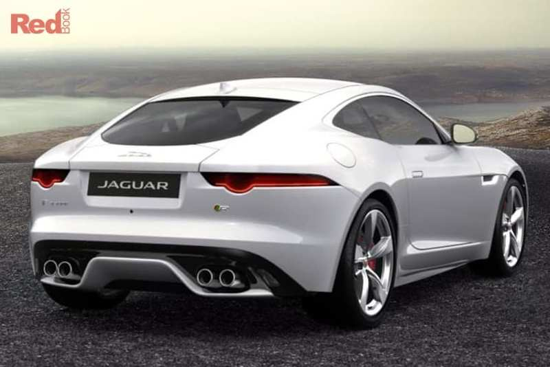 68 All New 2019 Jaguar F Type R Ratings