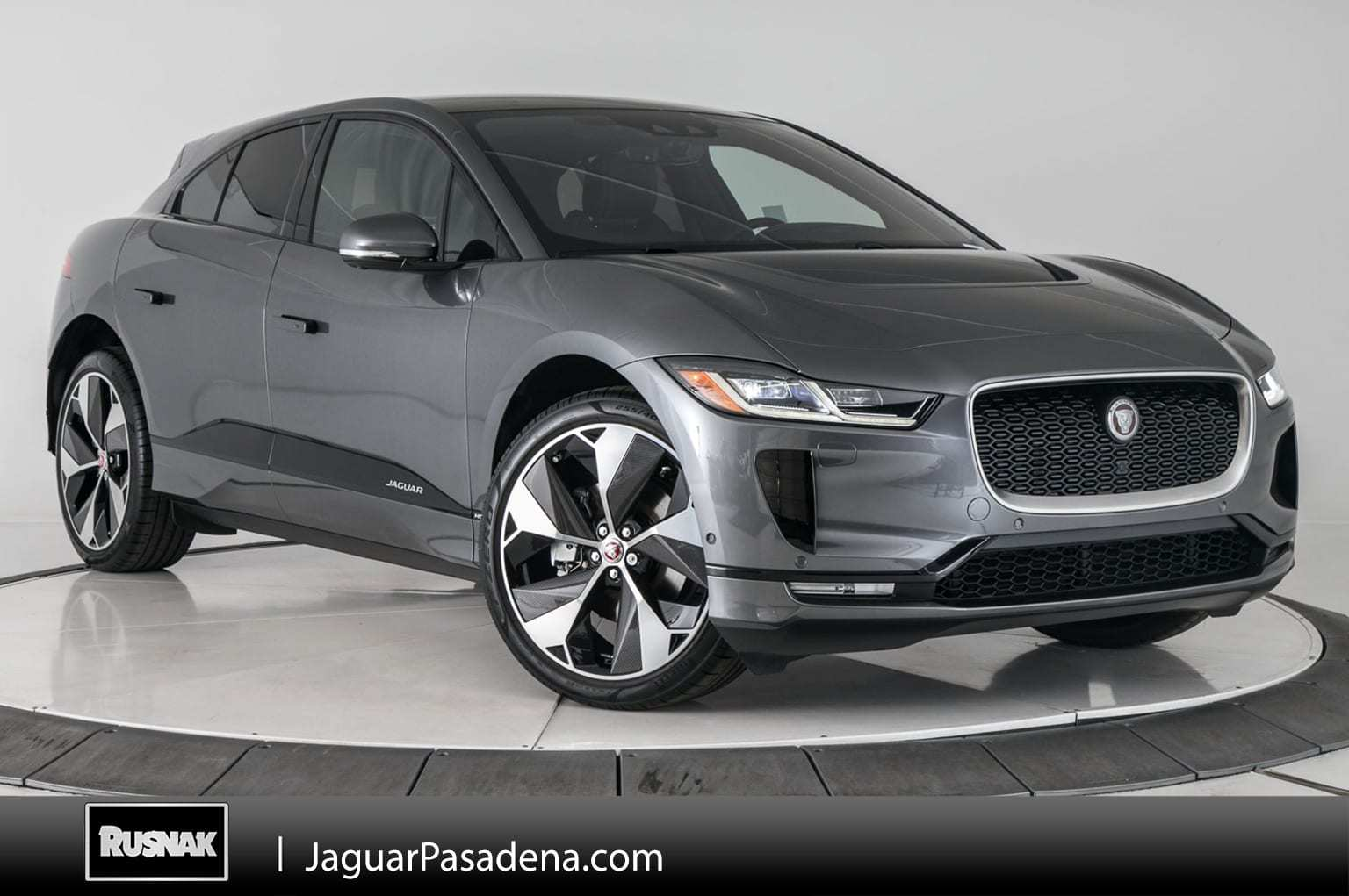 68 All New 2019 Jaguar I Pace First Edition Spy Shoot
