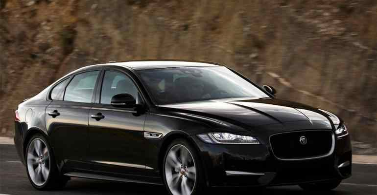 68 All New 2019 Jaguar XF Price Design And Review