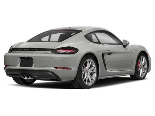 68 All New 2019 Porsche Cayman Release Date