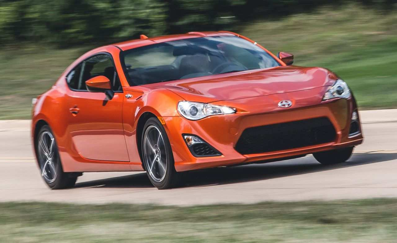 68 All New 2019 Scion Frs Pictures