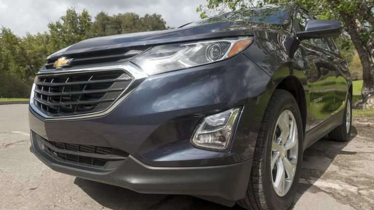 68 All New 2020 All Chevy Equinox Picture
