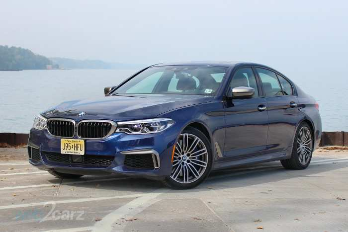 68 All New 2020 BMW 550I Performance And New Engine
