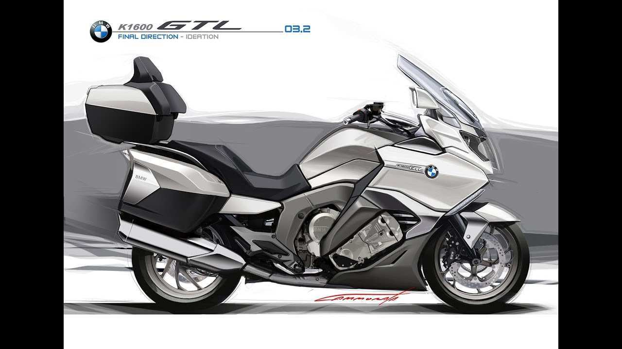 68 All New 2020 BMW K1600 Rumors Release