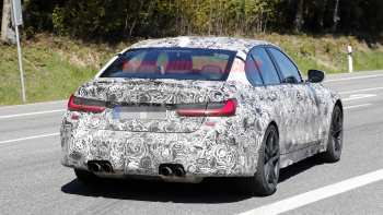 68 All New 2020 BMW M3 Price And Release Date