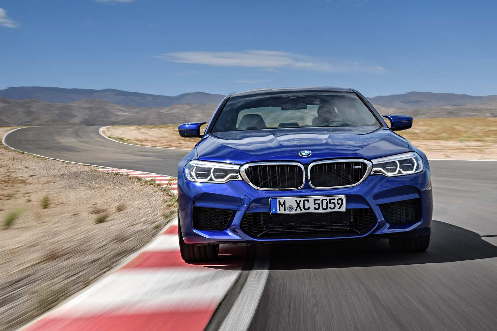 68 All New 2020 BMW M5 Xdrive Awd Photos