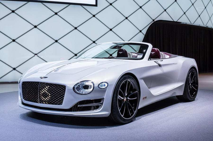 68 All New 2020 Bentley Muslane New Concept
