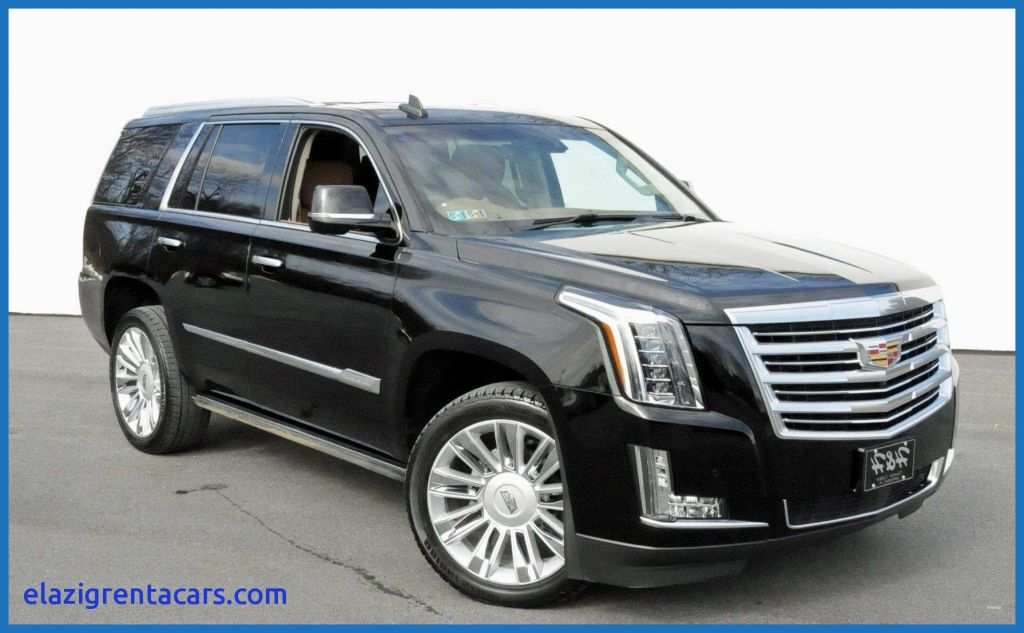 68 All New 2020 Cadillac Escalade V Ext Esv Configurations