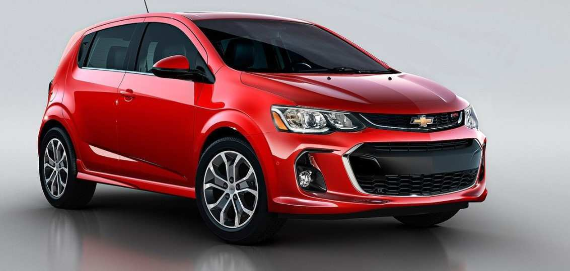 68 All New 2020 Chevrolet Spark Style