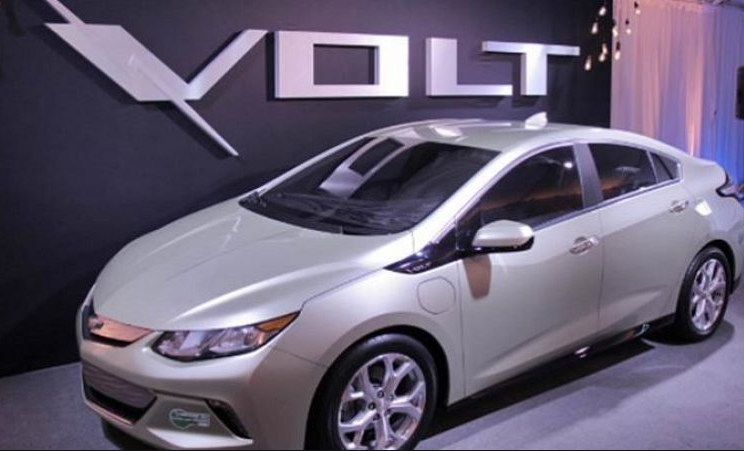 68 All New 2020 Chevy Bolt Overview
