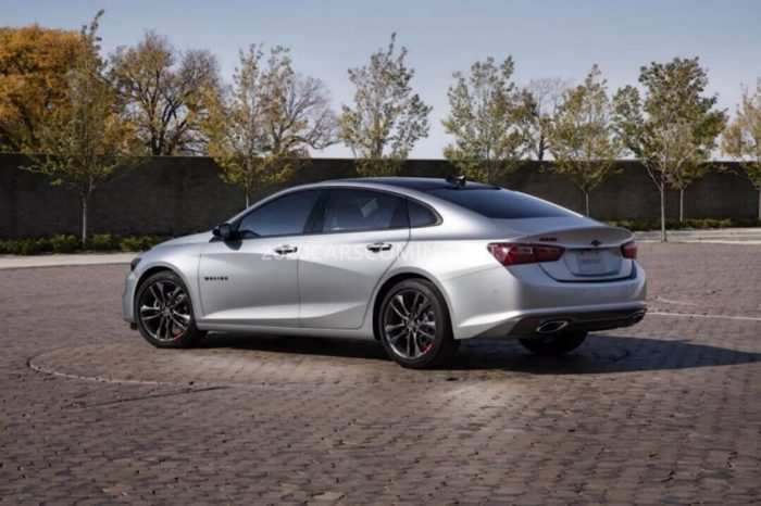 68 All New 2020 Chevy Malibu Price And Release Date