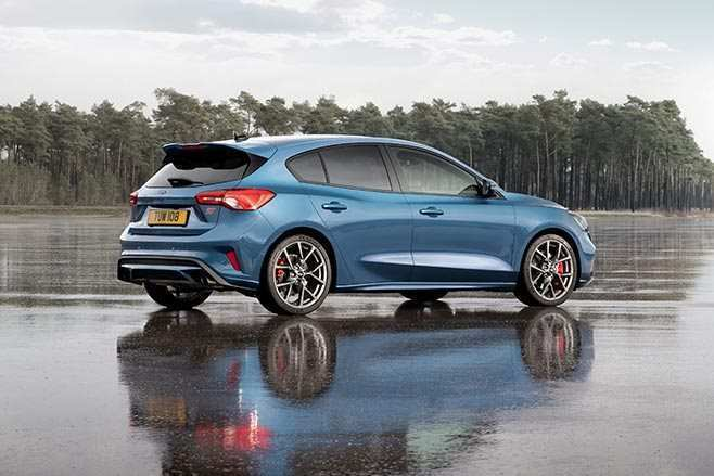 68 All New 2020 Ford Focus Rs St Prices