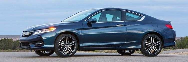 68 All New 2020 Honda Accord Coupe Specs