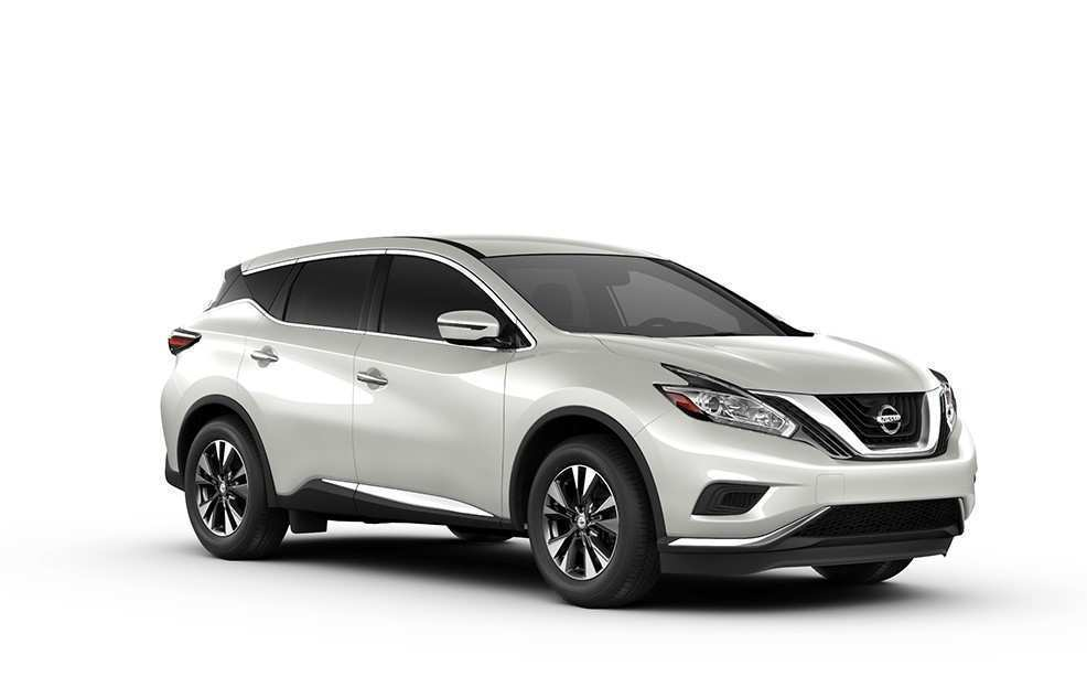 68 All New 2020 Nissan Murano New Model And Performance