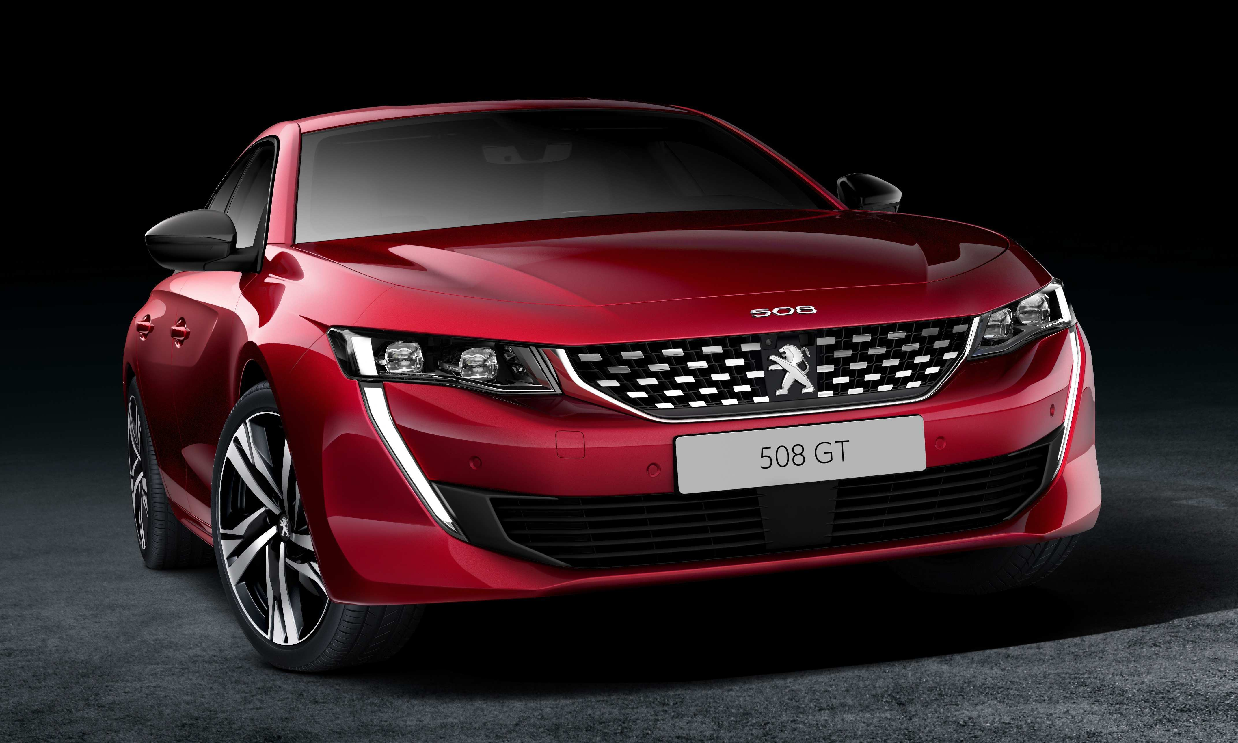 68 All New 2020 Peugeot 308 Prices