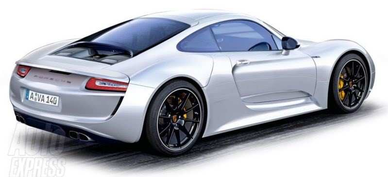 68 All New 2020 Porsche 960 Redesign