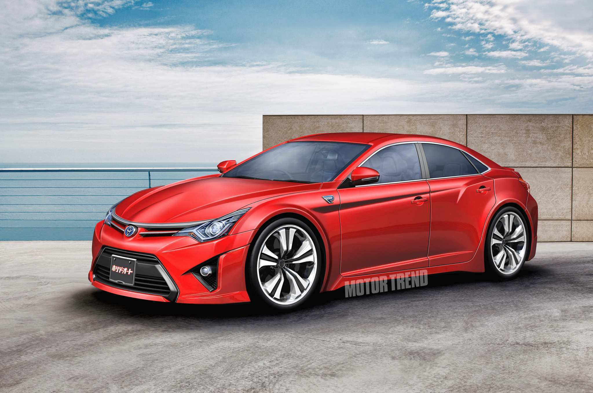 68 All New 2020 Scion FR S Sedan Model