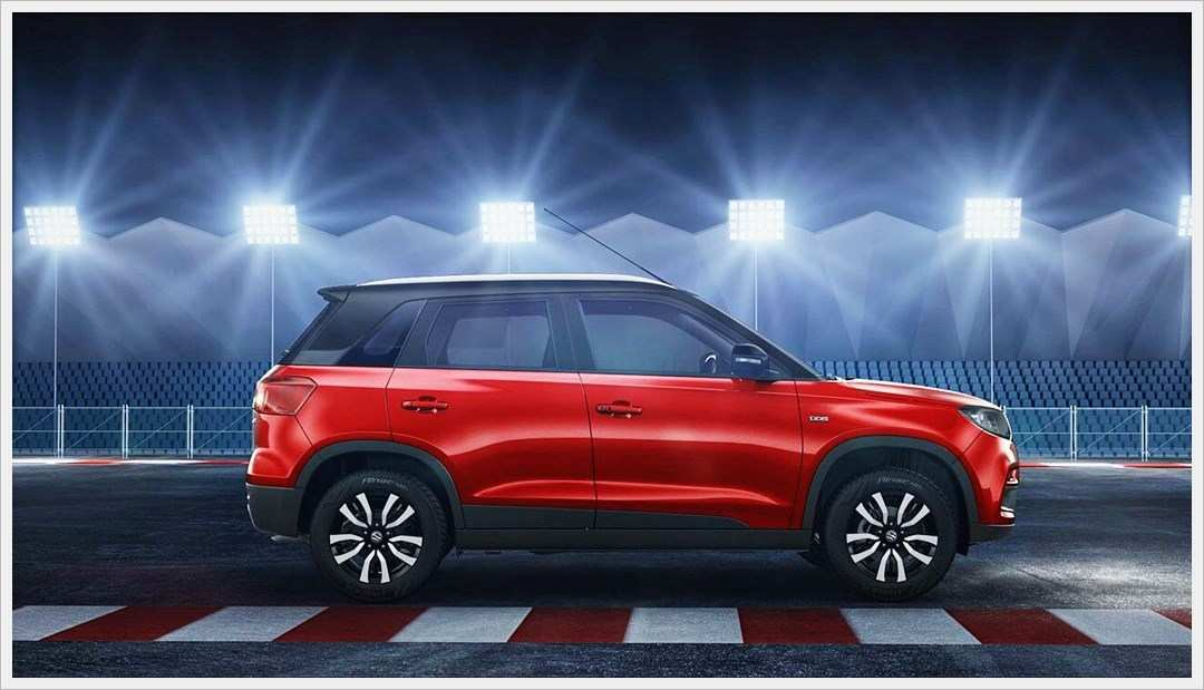 68 All New 2020 Suzuki Grand Vitara Preview Specs And Review