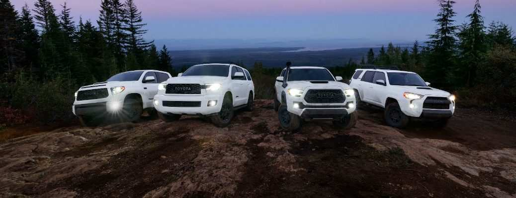 68 All New 2020 Toyota Sequoias Prices