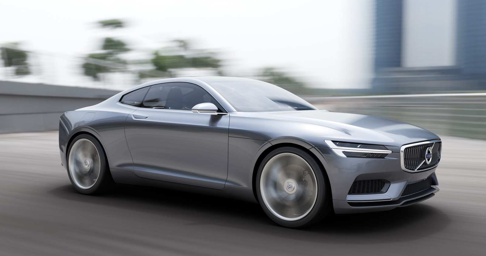 68 All New 2020 Volvo S90 Concept