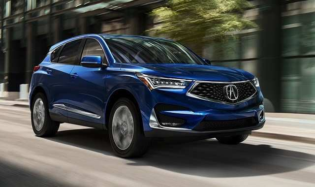 68 All New Acura Mdx 2020 Changes Research New