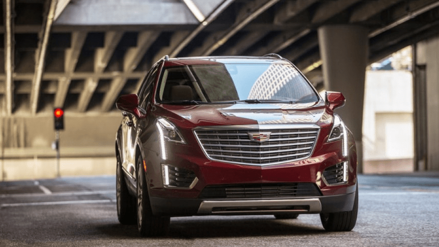 68 All New Cadillac Xt3 2020 Price And Release Date