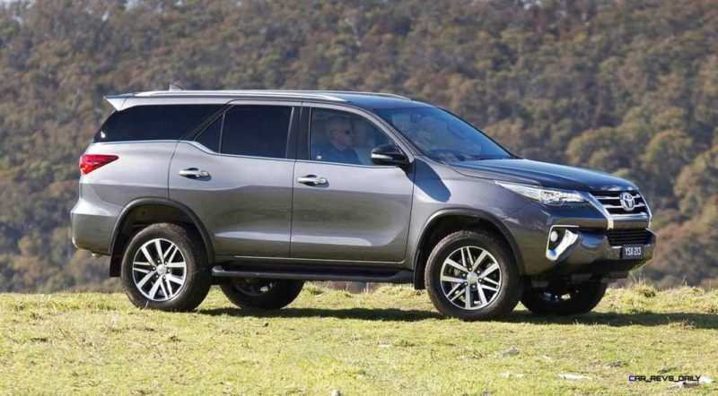 68 All New Fortuner Toyota 2019 Overview