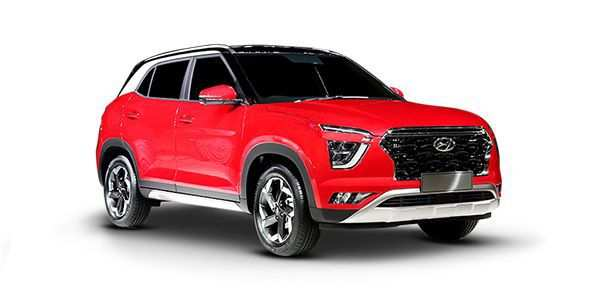 68 All New Hyundai Creta 2020 Model Spesification