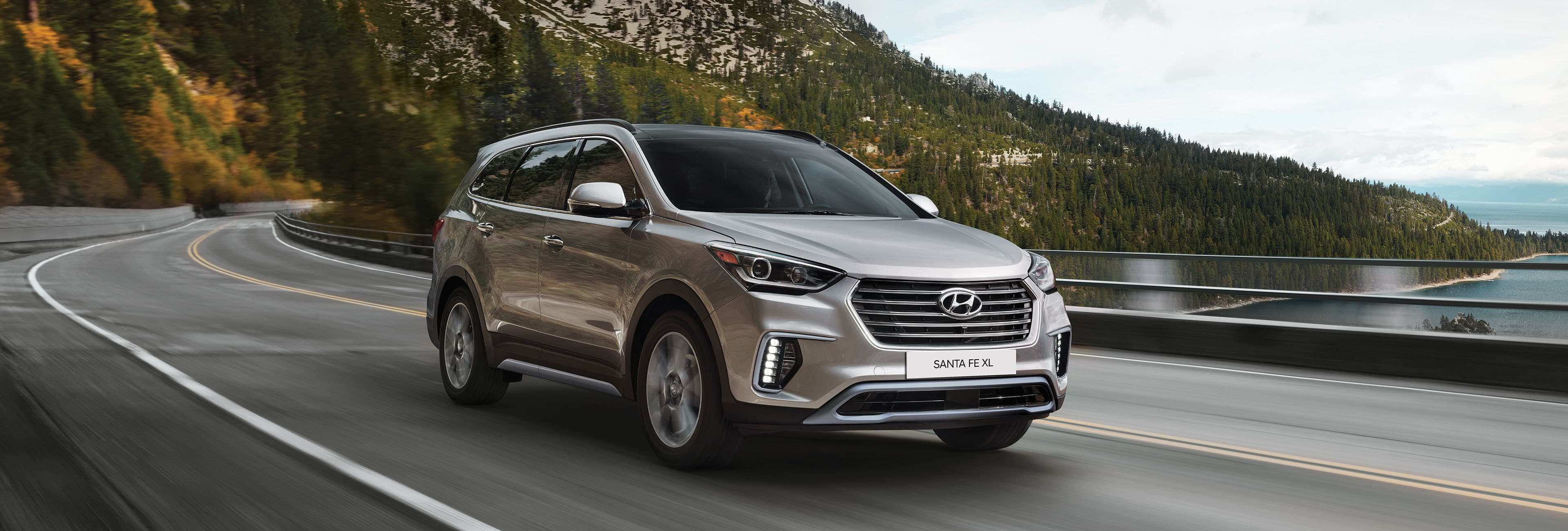 68 All New Hyundai Santa Fe Xl 2020 Redesign And Review