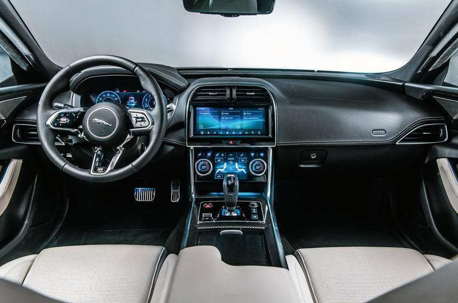 68 All New Jaguar Xe 2019 Specs And Review