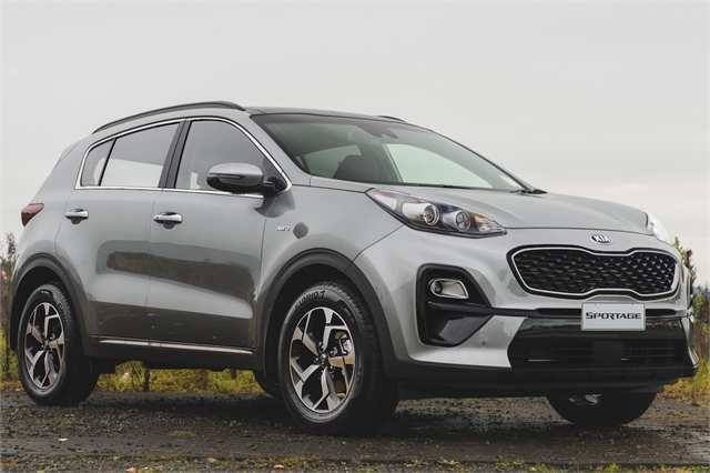68 All New Kia Diesel 2019 Redesign And Concept