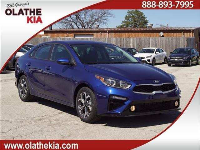 68 All New Kia Forte Koup 2019 Performance And New Engine
