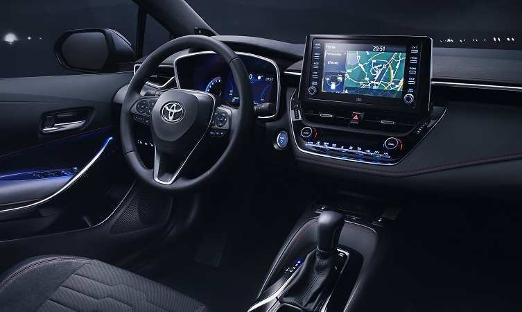 68 All New Toyota Corolla 2019 Uk Engine