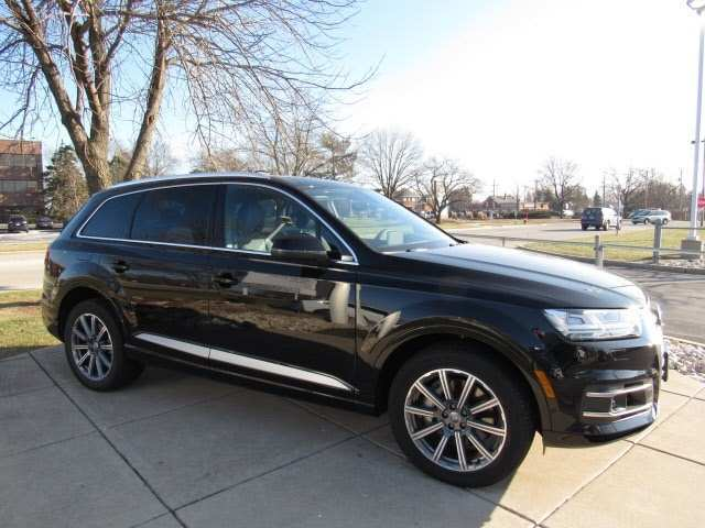 68 Best 2019 Audi Q7 Research New