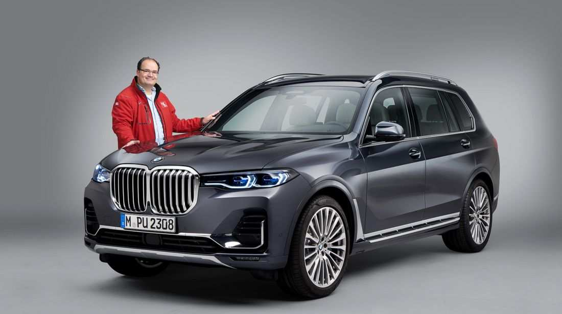 68 Best 2019 BMW X7 Photos