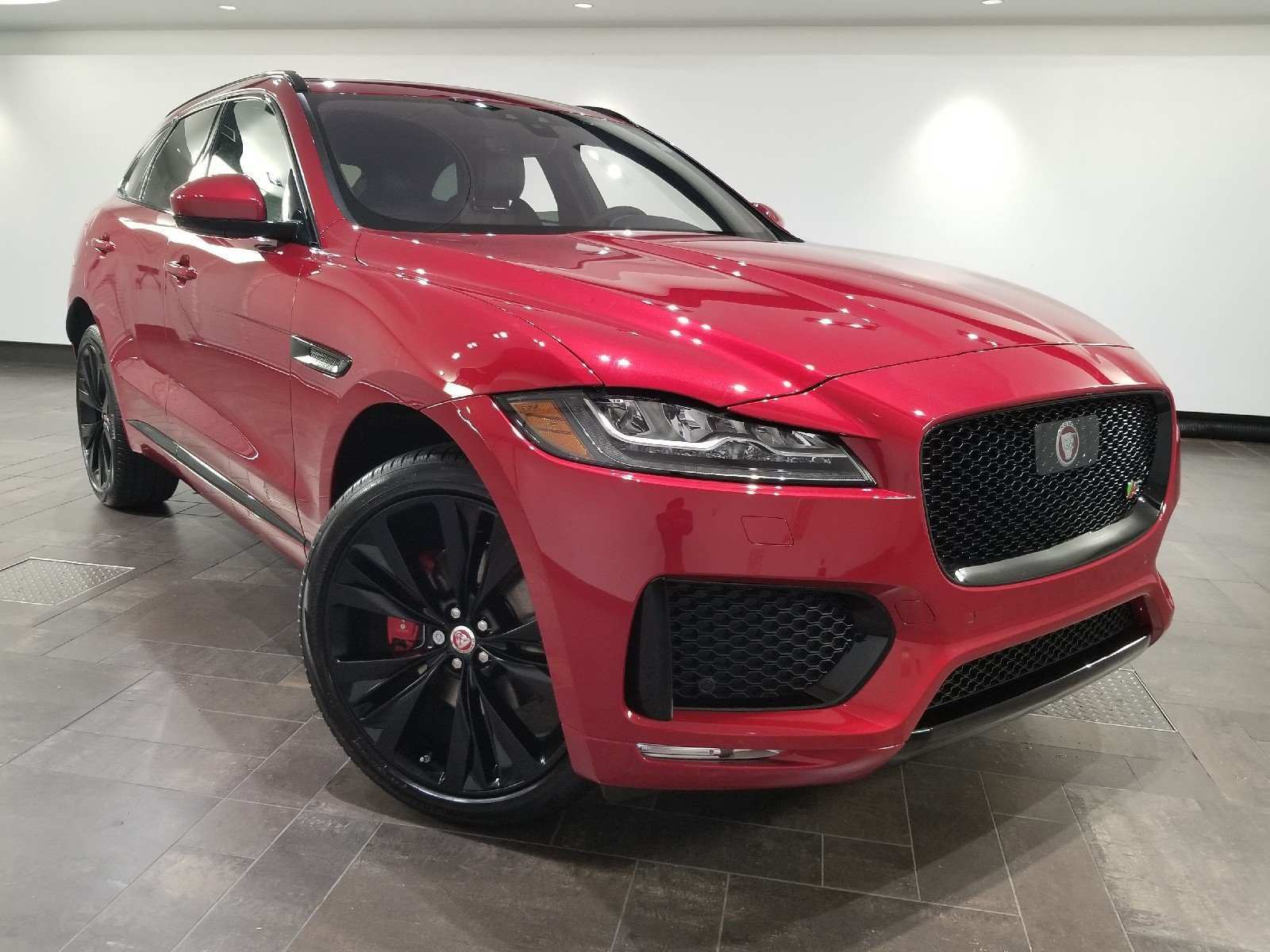 68 Best 2019 Jaguar Suv Concept And Review