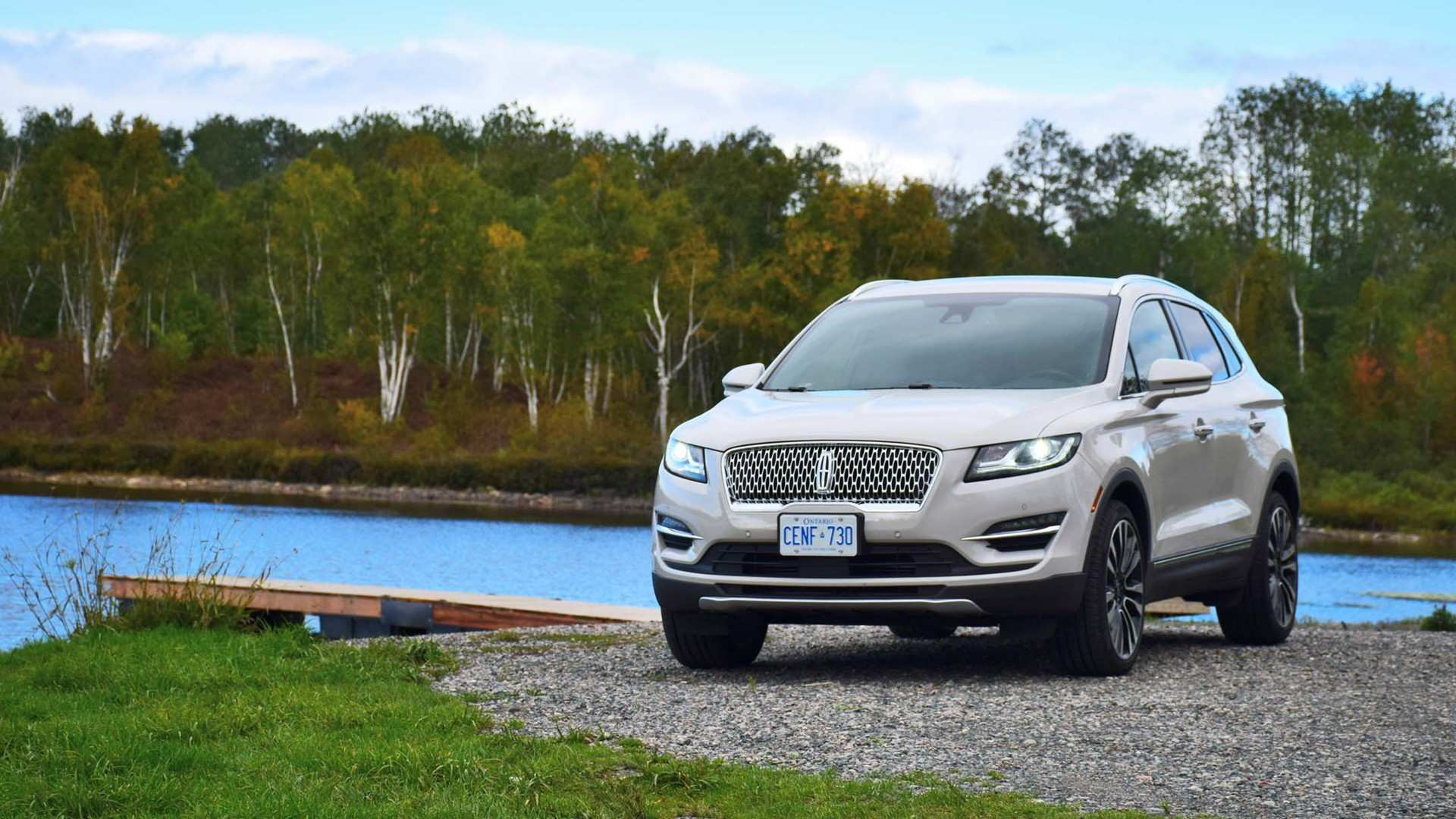 68 Best 2019 Lincoln MKC New Review