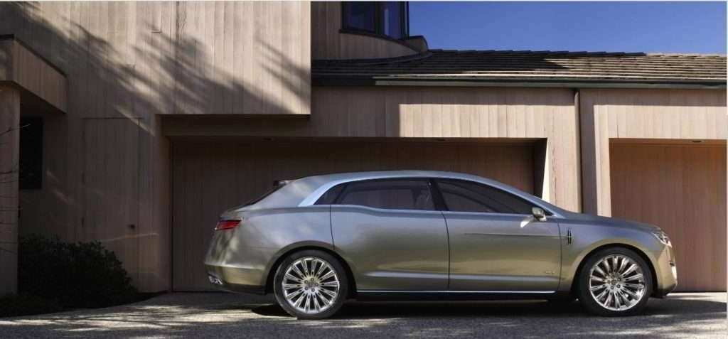 68 Best 2019 Lincoln MKS Spy Photos New Review