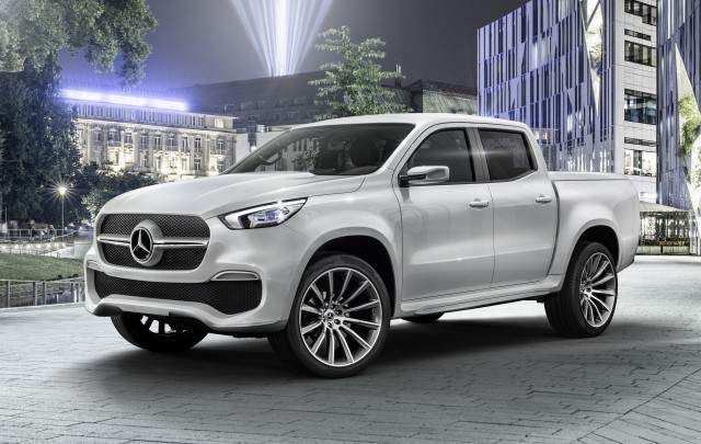 68 Best 2019 Mercedes Benz X Class Engine