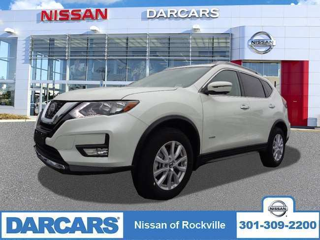 68 Best 2019 Nissan Rogue Hybrid Picture