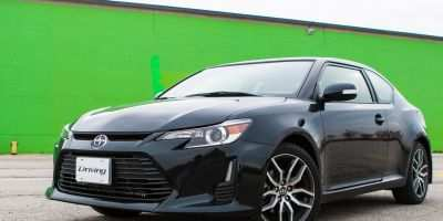 68 Best 2019 Scion Tced Redesign