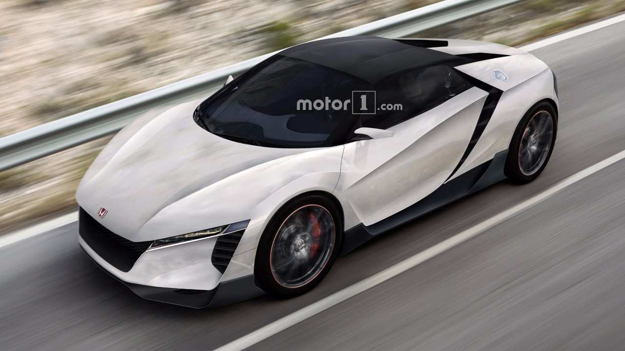 68 Best 2019 The Honda S2000 Review