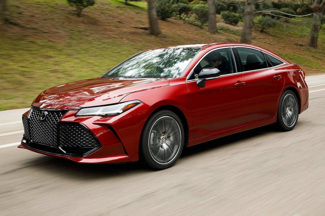 68 Best 2019 Toyota Avalon Prices